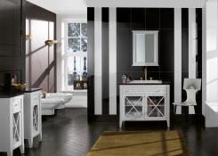 Напольная мебель ретро стиль