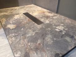 Поддоны из камня и литого мрамора