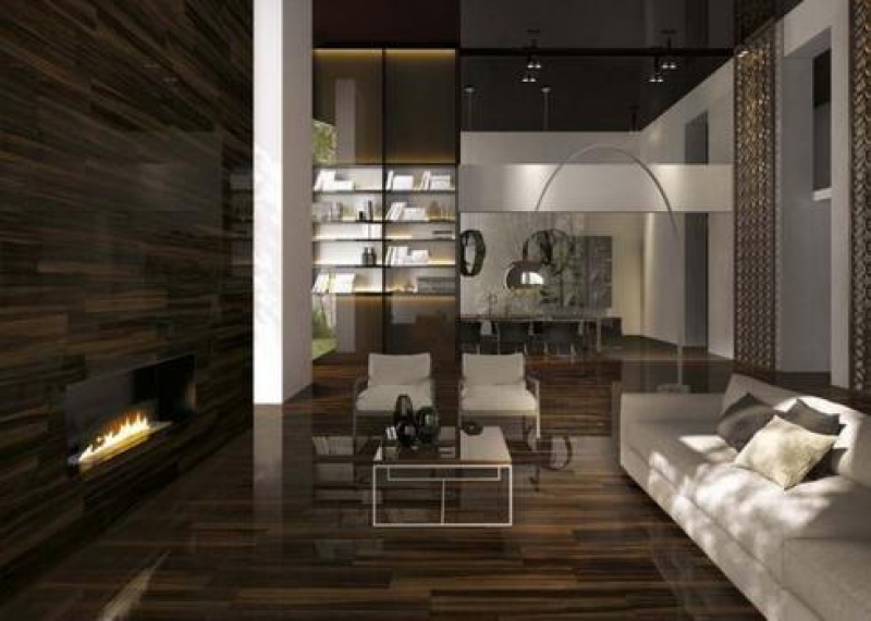 Aston Wood Floor