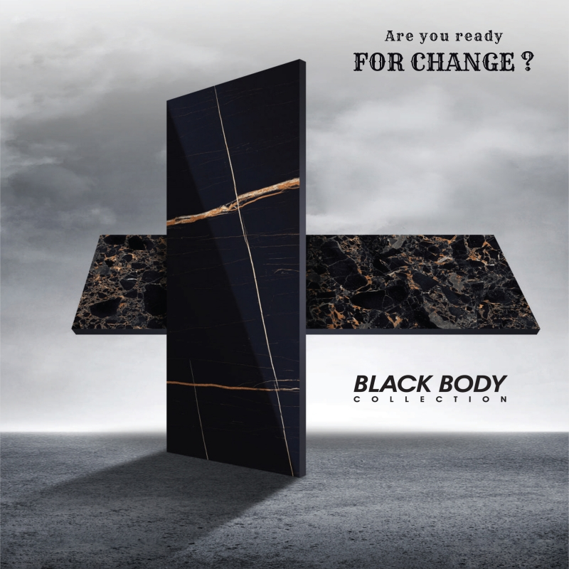 Black Body Collection