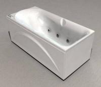 Акриловая ванна Леда 2