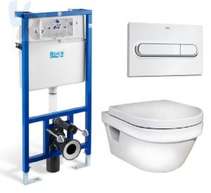 Hygienic Flush WWC